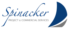 Spinacker Logo